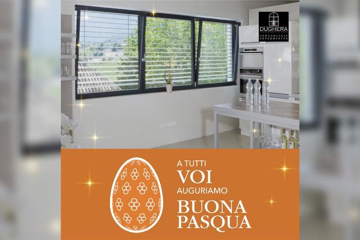 Dughera-Serramenti-Buona-Pasqua-2020