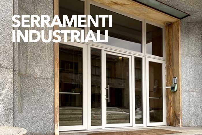 Dughera Serramenti Ristrutturazione Serramenti Industriali Newws