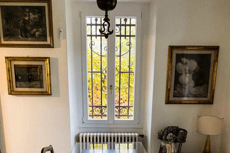 Dughera Serramenti sostituzione serramenti edificio storico